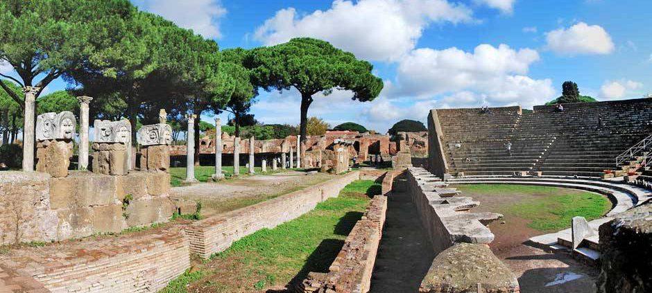 Guide di Roma