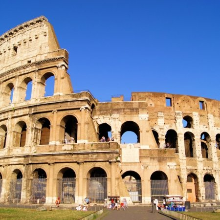 Visita Colosseo e Foro