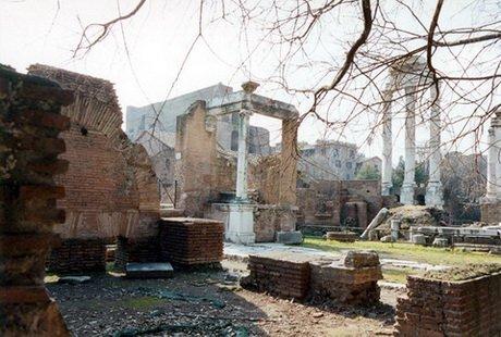 Visite Colisée