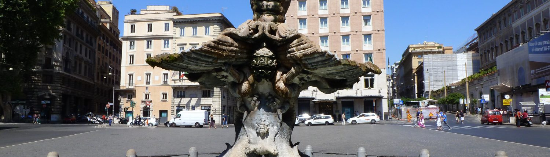 Tour Bernini en Roma