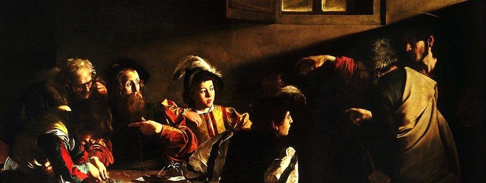 Tour Caravaggio