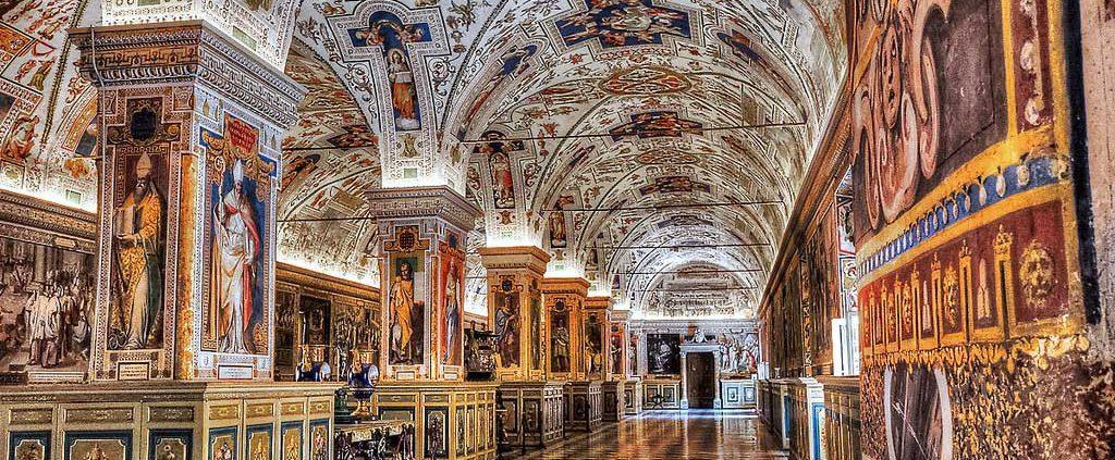 VISITER ROME EN UN JOUR