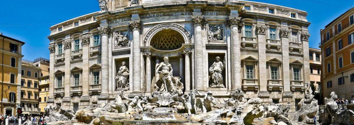 Visita Roma Baroque