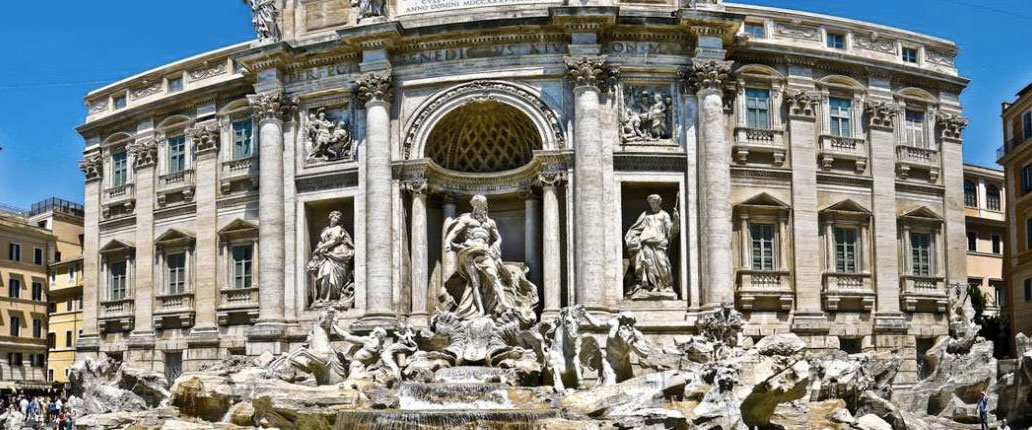 Rome in two Days