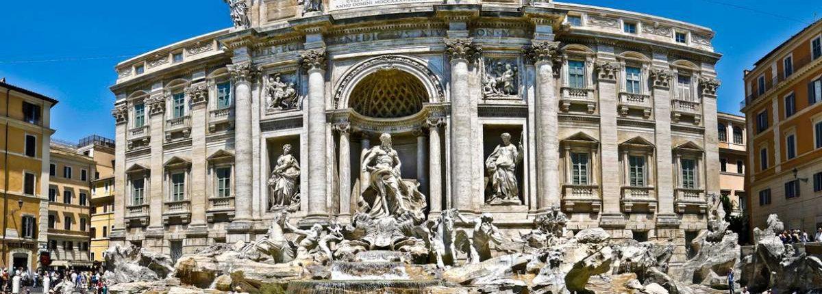 Baroque Rome Tour
