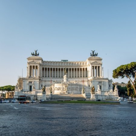 ROME TOUR WITH DRIVER