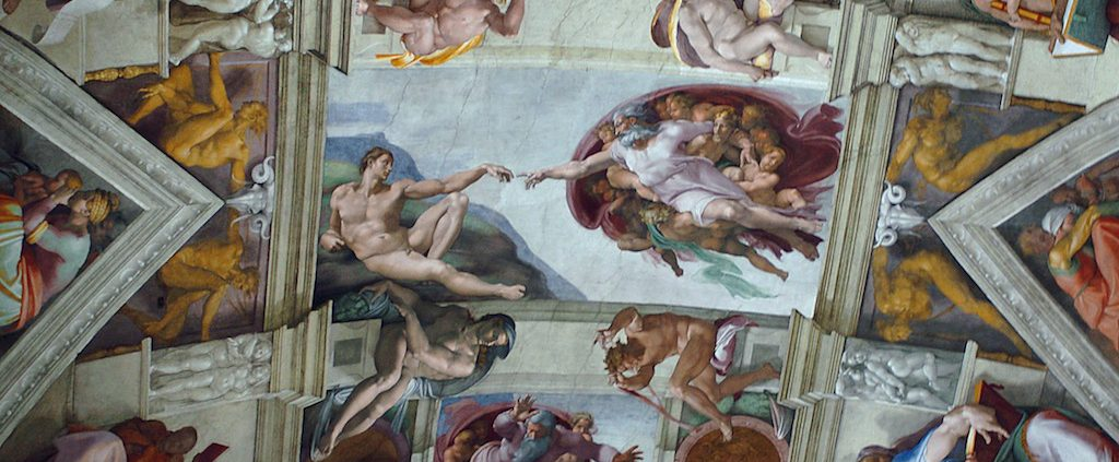 Tour Michel-Ange à Rome