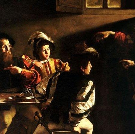 Tour Caravaggio em Roma
