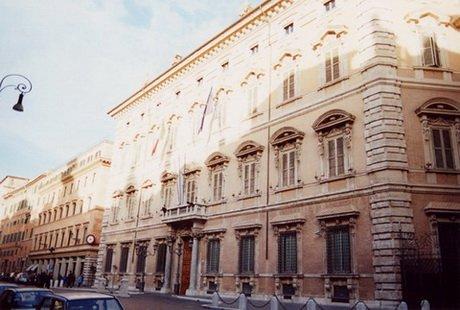 Visita di Roma con Autista