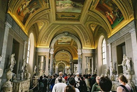 Vatican Private Tour