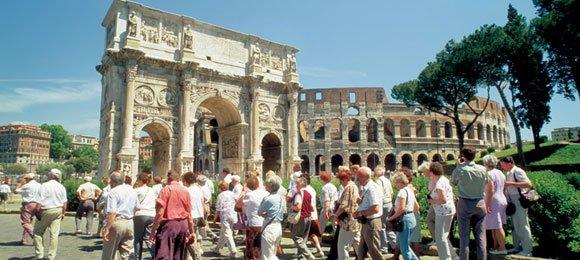 Visitas guiadas Roma