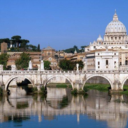 Visitar Roma en dos Dias