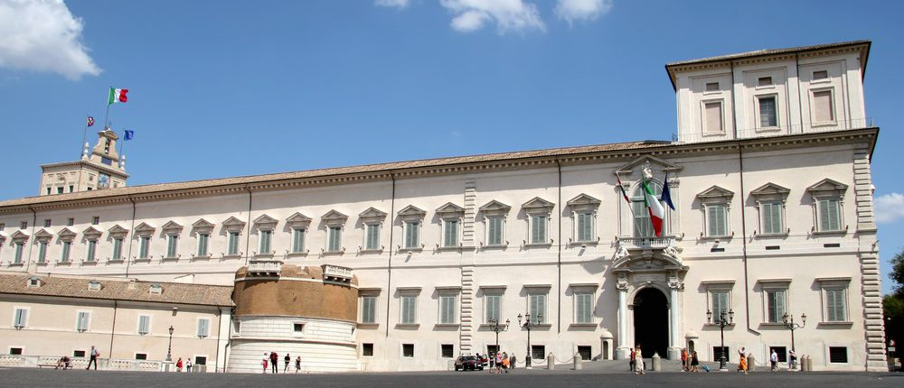 Sette Colli Roma