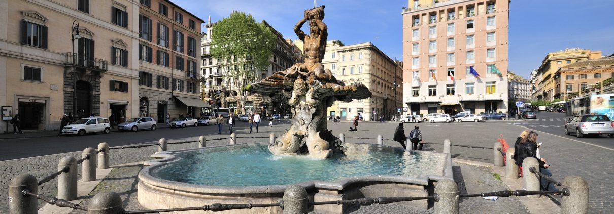Tour Bernini em Roma