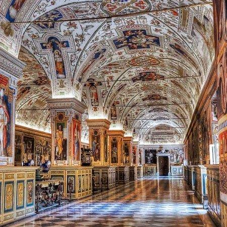 Visitare Roma in un Giorno