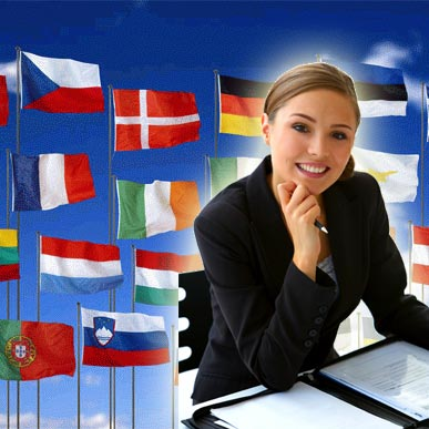 Services Rome interpreter