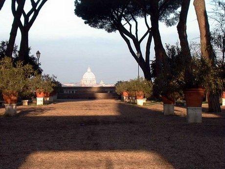 Sete Colinas Roma