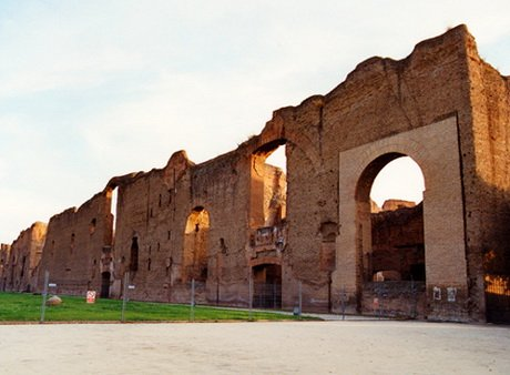 Visita Catacumbas Roma