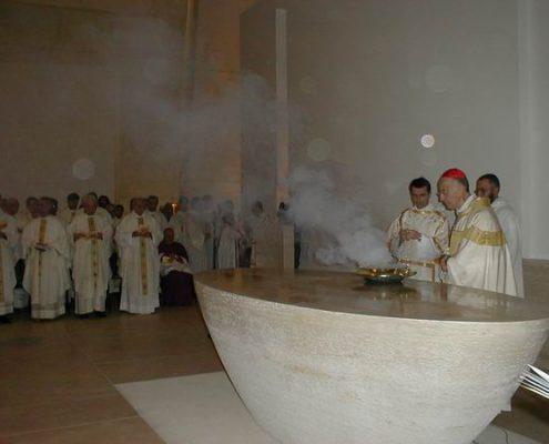Igreja Deus Pai misericordioso