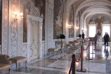 Visite Castel Gandolfo