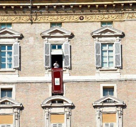 Benedizione Papale